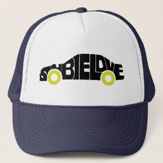 Subie Liebe-AWD Hut Truckerkappe