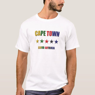 SÜDAFRIKA A (3) T-Shirt