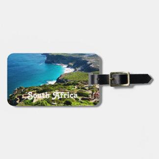 Südafrika Koffer Anhänger