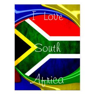 Südafrika-Mutter Afrika fertigen Produkt besonders Postkarte
