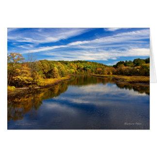 Sudbury Fluss: Übereinstimmung, MA Karte