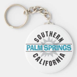 Südkalifornien - Palm Springs Schlüsselanhänger