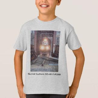 Südlicher T - Shirt #3288 Norfolks
