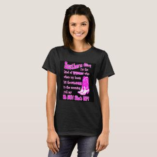 Südliches Mädchen T-Shirt