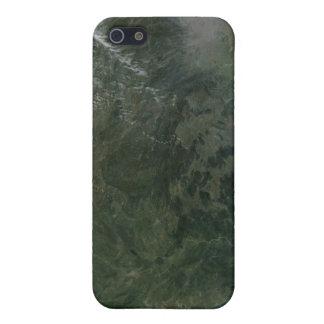 Südöstliche China iPhone 5 Case