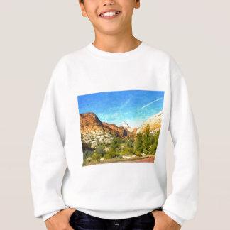 Südutah Vista Sweatshirt