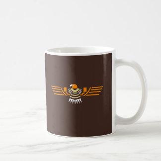 Südwesten Eagle Kaffeetasse