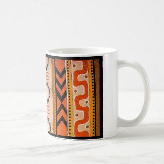 Südwesten Stammes- Kaffeetasse