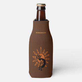 SüdwestenKokopelli Wüstesun-Flasche cooler Flaschenkühler