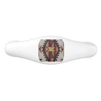 Südwestliche Muster-Keramik-Fachzüge Keramik Schubladengriff