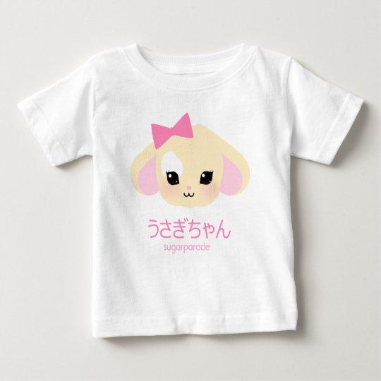 sugarparade Usagi-Chan-Baby-Jersey-T - Shirt