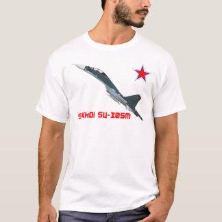 Sukhoi Su-30SM VKS T-Shirt
