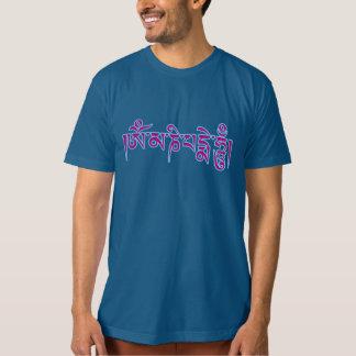 Summen-tibetanische T-Shirt