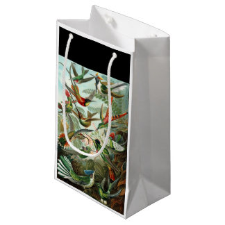 Summenvogel-Geschenktasche Kleine Geschenktüte