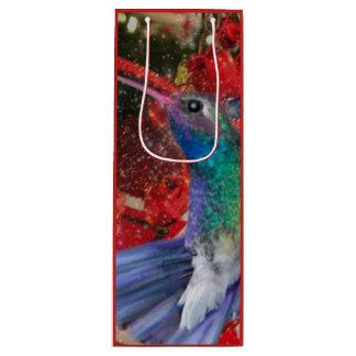 Summenvogel-Wein-Tasche Geschenktüte Für Weinflaschen