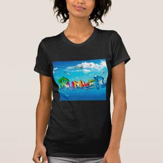 summer.jpg T-Shirt