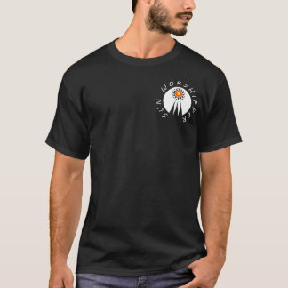 Sun-Anbeter T-Shirt