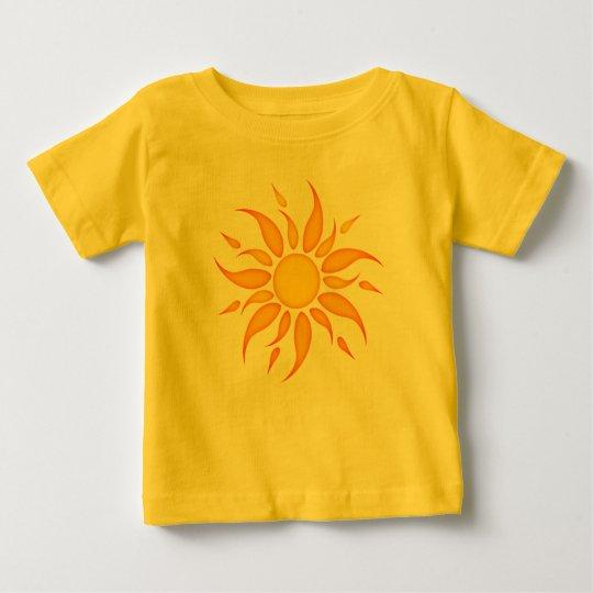 Sun Baby T-shirt