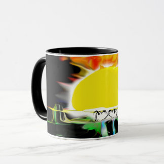 Sun-Brand Tasse
