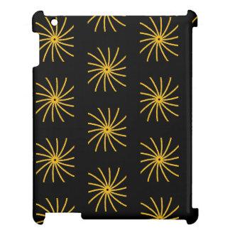 Sun-Drucke iPad Cover