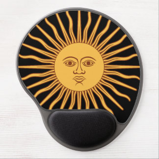 Sun Gel Mousepad