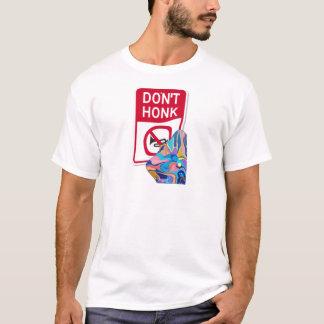 Sun Honk nicht T-Shirt