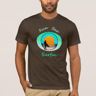 Sun-Meer Surfin T-Shirt