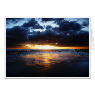 Sun, Meer und Sand Karte