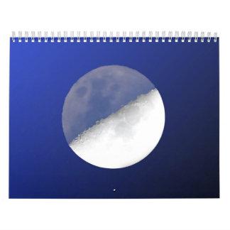 Sun u. Mond Kalender
