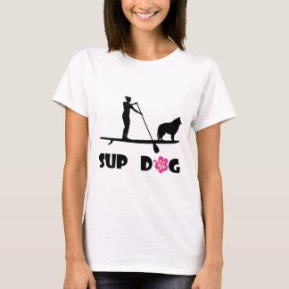 SUP Hund T-Shirt