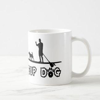 SUP Hund (Typ) Kaffeetasse