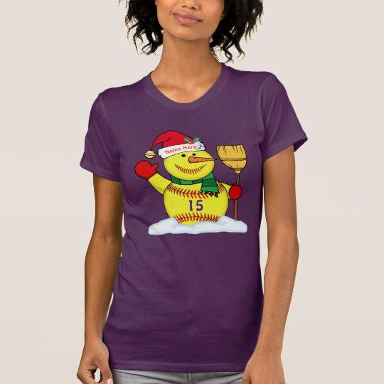 Super niedliche personalisierte T-Shirt