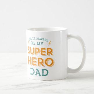 Superder vatertags-Tassen-Geschenk vati- Tasse