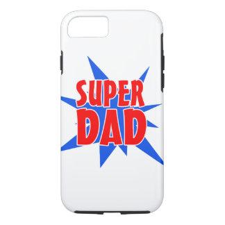 Superder vatertags-Telefon-Kasten vati- iPhone 7 Hülle