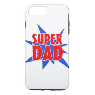 Superder vatertags-Telefon-Kasten vati- iPhone 7 Plus Hülle