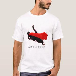 SuperFrazz Katzen-Shirt T-Shirt