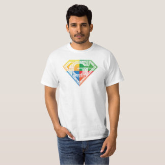 SuperGeocacher Shirt