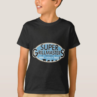 SUPERGRILLMASTERS T-Shirt