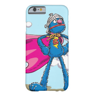 SuperGrover Barely There iPhone 6 Hülle