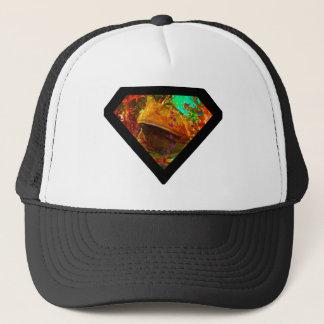 Superheldvegas-Frosch Caps