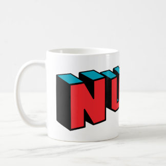 Superkrankenschwester Kaffeetasse