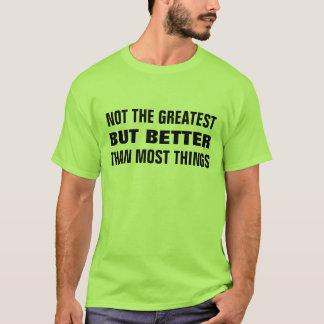 Superlative T-Shirt
