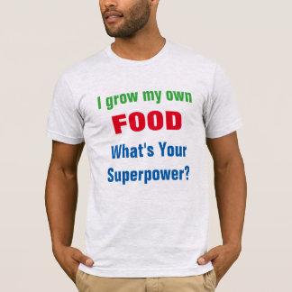 Supermächte T-Shirt