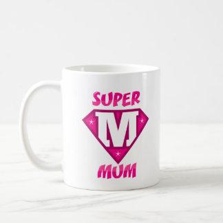 SUPERmama Kaffeetasse