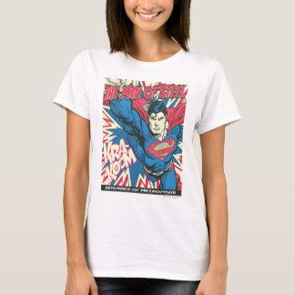 Superman 12 t-shirt