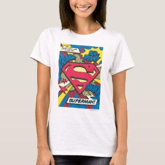 Superman 66 t-shirt