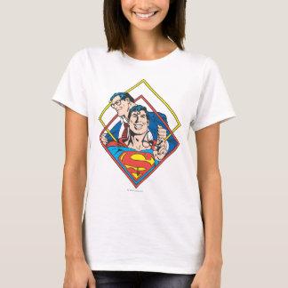 Superman/Clark Kent T-shirt