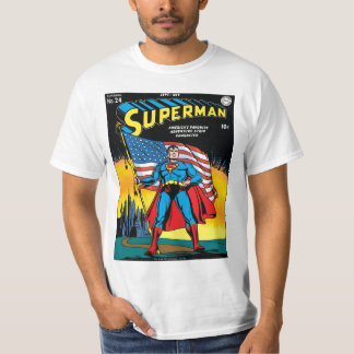 Supermann #24 T-Shirt
