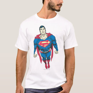 Supermann 45 T-Shirt