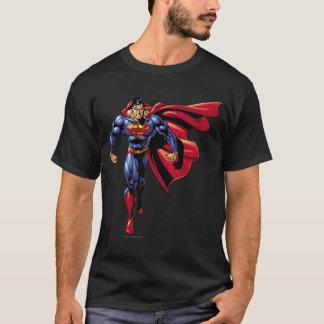 Supermann 47 T-Shirt